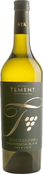 TementSauvignon Blanc Steirische Klassik Jg. 2014-15Österreich Steiermark Tement