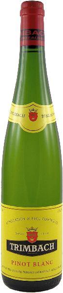 TrimbachPinot Blanc Jg. 2015Frankreich Elsass Trimbach