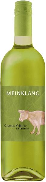 MeinklangGrüner Veltliner  Jg. 2013-14Österreich Neusiedlersee-Hügelland Meinklang