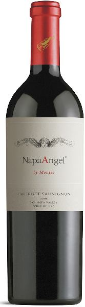 Montes ChileNapa Angel streng limitiert by Montes Jg. 2007-08Chile Ch. Sonstige Montes Chile