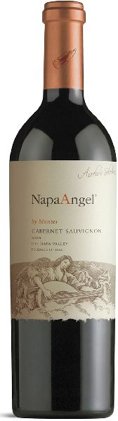 Montes ChileNapa Angel Aurelio s Selection streng limitiert by Montes Jg. 2007-08Chile Ch. Sonstige Montes Chile