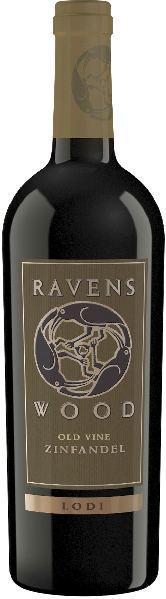 RavenswoodLodi Old Vine Zinfandel Jg. 2014-15U.S.A. Kalifornien Sonoma Ravenswood