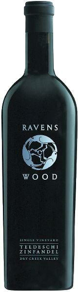 RavenswoodSonoma County Single Vineyard Teldeschi Zinfandel  Jg. 2011U.S.A. Kalifornien Sonoma Ravenswood