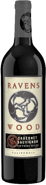 RavenswoodVintners Blend Cabernet Sauvignon Jg. 2013U.S.A. Kalifornien Sonoma Ravenswood
