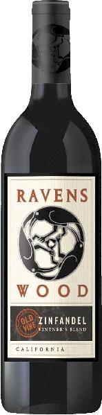 RavenswoodVintners Blend Zinfandel  Jg. 2013U.S.A. Kalifornien Sonoma Ravenswood