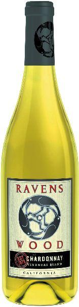 RavenswoodVintners Blend Chardonnay Jg. 2015-16U.S.A. Kalifornien Sonoma Ravenswood