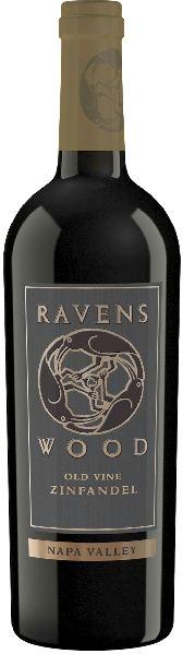 Ravenswood Napa Valley Old Vine Zinfandel Jg. 2014U.S.A. Kalifornien Sonoma Ravenswood