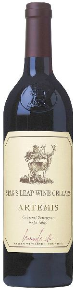 Stag s Leap Wine CellarsArtemis Cabernet Sauvignon  Jg. 2012U.S.A. Kalifornien Napa Valley Stag s Leap Wine Cellars