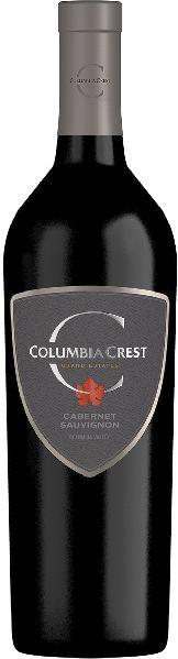 Columbia CrestGrand Estates Cabernet Sauvignon Jg. 2013-14U.S.A. Washington State Columbia Crest