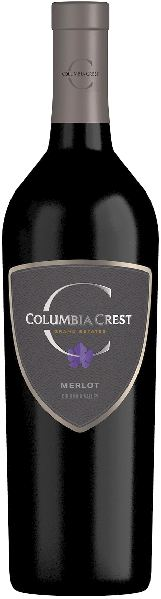 Columbia CrestGrand Estates Merlot Jg. 2013-14U.S.A. Washington State Columbia Crest