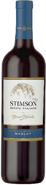 Ste. MichelleStimson Estate Cellars Merlot Jg. 2012-13U.S.A. Washington State Ste. Michelle