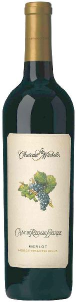 Ste. MichelleCanoe Ridge Merlot Jg. 2012-13U.S.A. Washington State Ste. Michelle
