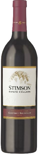 Ste. MichelleStimson Estate Cellars Cabernet Sauvignon Jg. 2012-13U.S.A. Washington State Ste. Michelle