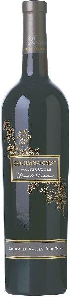 Columbia CrestPrivate Reserve Walter Clore Jg. 2011U.S.A. Washington State Columbia Crest