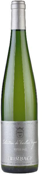 TrimbachRiesling Selection de Vieilles Vignes Jg. 2012Frankreich Elsass Trimbach