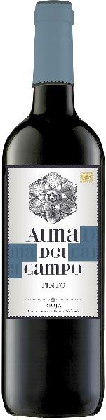 Alma del CampoTinto Jg. 2014Spanien Rioja Alma del Campo