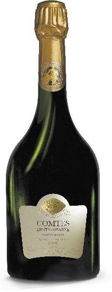TaittingerComtes de Champagne Blanc de Blancs Jg. 2006Champagne Taittinger