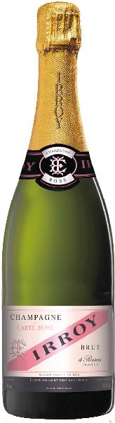 Irroy Brut Carte d Or RoseChampagne Irroy