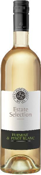 Puklavec Family WinesEstate Selection Furmint & Pinot Blanc Jg. 2016Slowenien Puklavec Family Wines
