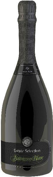 PuklavecEstate Selection Sauvignon Blanc SparklingSekt Puklavec
