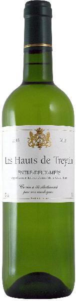 Maison GinestetLes Hauts de Treytin Entre-deux-Mers Jg. 2015Frankreich Bordeaux Bord. Sonstige Maison Ginestet