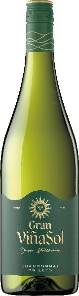 Miguel TorresGran Vina Sol Jg. 2015-16 Cuvee aus Chardonnay, ParelladaSpanien Katalonien Miguel Torres