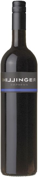 HillingerBlaufränkisch Jg. 2015-16Österreich Neusiedlersee-Hügelland Hillinger