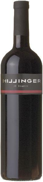 HillingerSt. Laurent Jg. 2013Österreich Neusiedlersee-Hügelland Hillinger