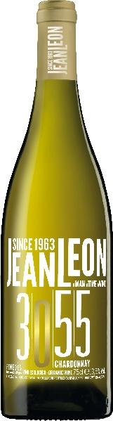 Jean Leon3055 Chardonnay  Jg. 2016Spanien Katalonien Jean Leon