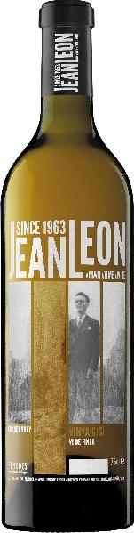 Jean LeonVinya Gigi Chardonnay Jg. 2012-13Spanien Katalonien Jean Leon