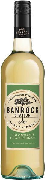 Banrock StationColombard Chardonnay Jg. 2016-17Australien Au. Sonstige Banrock Station