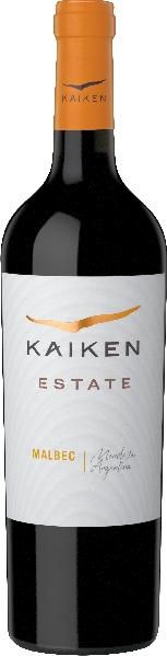 Kaiken Malbec Jg. 2013-14Argentinien Mendoza Kaiken