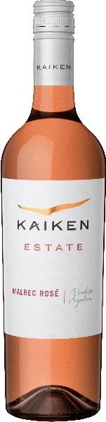 Montes, Vina Kaiken Rose of Malbec Argentinien Kaiken Jg. 201011