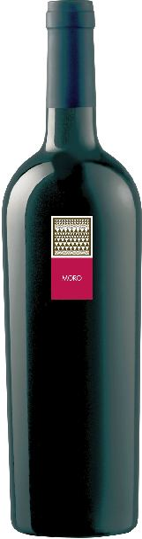 MesaMoro Rosso Cannonau di Sardegna DOC Jg. 2014Italien Sardinien Mesa