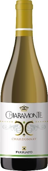 FirriatoChiaramonte Chardonnay Sicilia DOC Jg. 2016Italien Sizilien Firriato