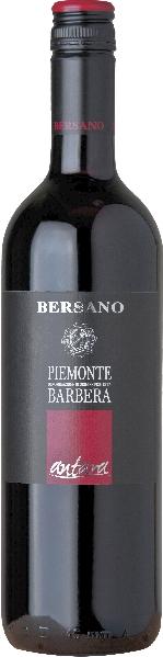 BersanoAntara Piemonte DOC Barbera Jg. 2014Italien Piemont Bersano