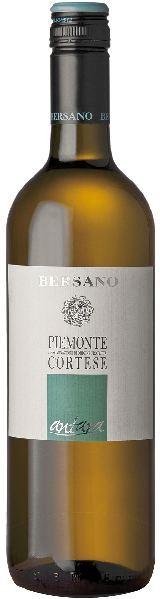 BersanoAntara Piemonte Cortese DOC Jg. 2015Italien Piemont Bersano