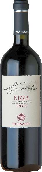 R5100210066 Bersano Generala Barbera d Asti Superiore DOCG B Ware Jg.2013