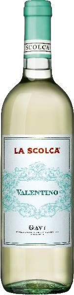 La ScolcaValentino Gavi DOCG Jg. 2015Italien Piemont La Scolca