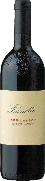 PrunottoBarbaresco DOCG Jg. 2014-15Italien Piemont Prunotto