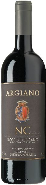 ArgianoNon Confunditur Toscana IGT Jg. 2015 Cuvee aus Cabernet Sauvignon, Merlot, Syrah, SangioveseItalien Toskana Argiano