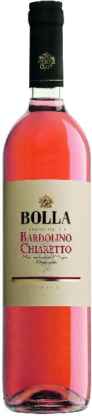 R5100227825 Bolla Bardolino Chiaretto DOC B Ware Jg.2016