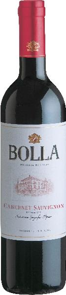 BollaCabernet Sauvignon delle Venezie IGT Jg. 2015Italien Venetien Bolla