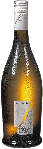 Sacchetto.Sigillo Prosecco DOC Vino Frizzante Jg. 2015Sekt Sacchetto.