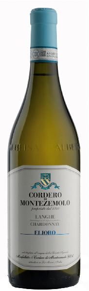 Cordero di MontezemoloLanghe Chardonnay DOC Elioro Jg. 2015-16 limitiertItalien Piemont Cordero di Montezemolo