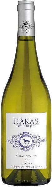 Haras de PirqueReserva Chardonnay Jg. 2015Chile Valle del Maipo Haras de Pirque