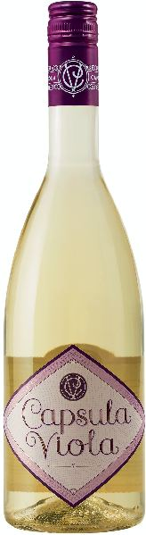 AntinoriSanta Cristina Capsula Viola Toscana IGT Jg. 2016-17 Cuvee aus Chardonnay, Gewürztraminer, Trebbiano ToscanoItalien Toskana Antinori