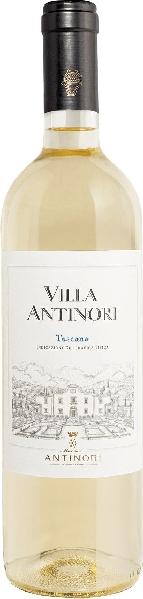 AntinoriVilla  Bianco Toscana IGT Jg. 2016-17 Cuvee aus Trebbiano & Malvasia, Pinot Grigio + P. Bianco,  Riesling RenanoItalien Toskana Antinori