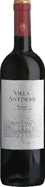 R5100258110 Antinori Villa Rosso Toscana IGT B Ware Jg.2015