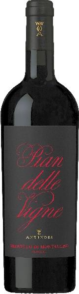 Tenuta Pian delle VignePian delle Vigne Brunello di Montalcino DOCG Jg. 2010Italien Toskana Tenuta Pian delle Vigne